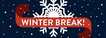 SMS - Winter Break